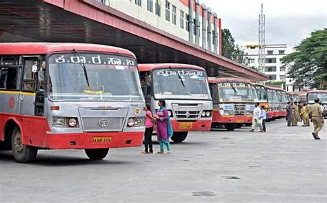 Complaint Letter To Ksrtc Ksrtc Gets Thumbs Up On Responses To Complaints The Hindu