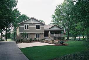 split level front porch designs split level addition and remodel indiana