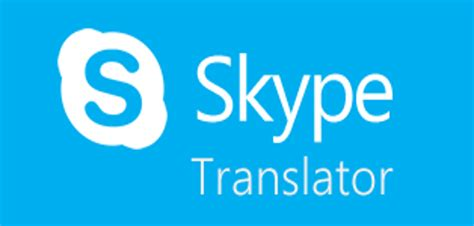 skype translator skype translator from microsoft shatters language barrier