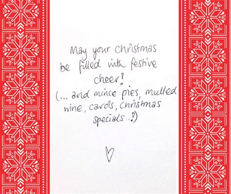 How To Write On Gift Card - what to write on christmas cards for coworkers chrismast cards ideas