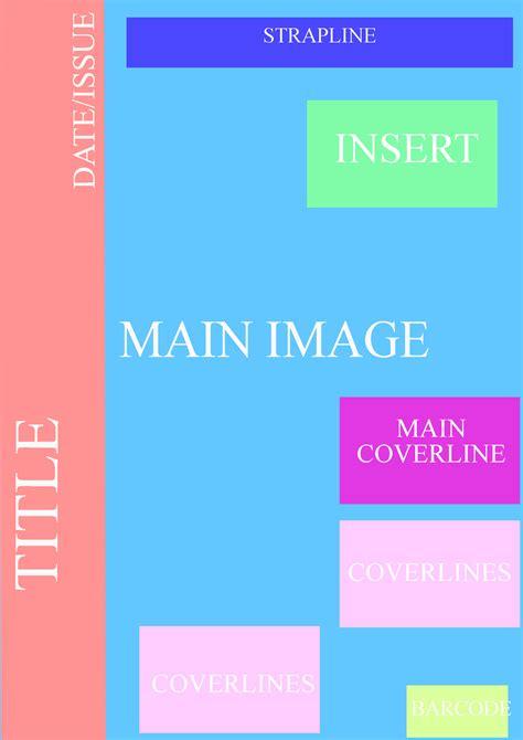 design magazine front page skeleton magazine designs ellen brooking