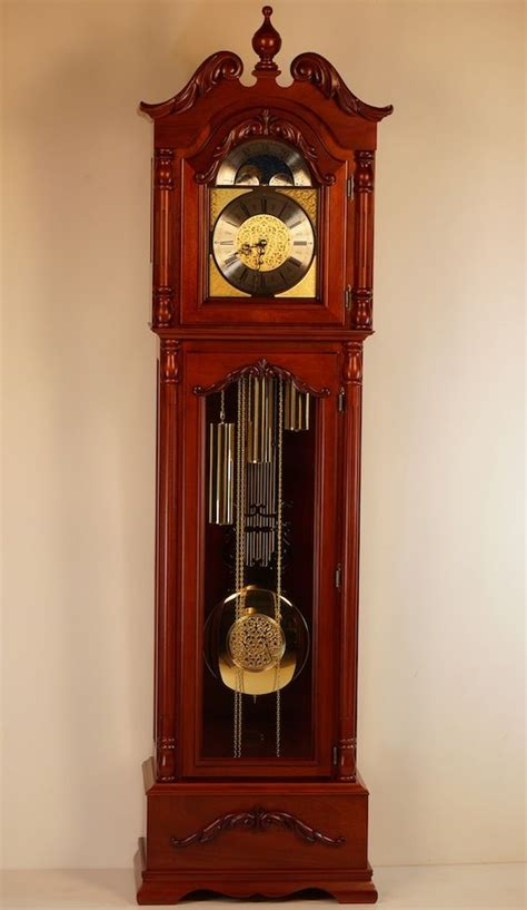 grandfather clock woodworking plans grandfather clock plans store woodcarver