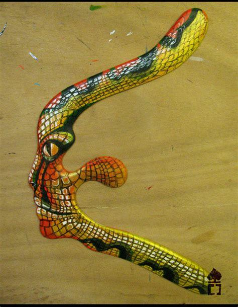 serpenti volanti serpent volant ou serpent a plumes on est pas des