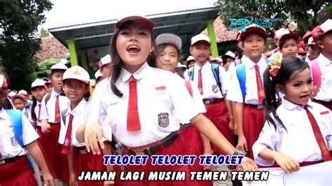 Telolet Anak om telolet om lagu anak anak