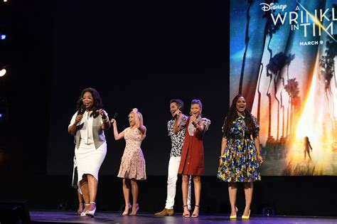 film action update photos from disney s live action panel at the d23 expo