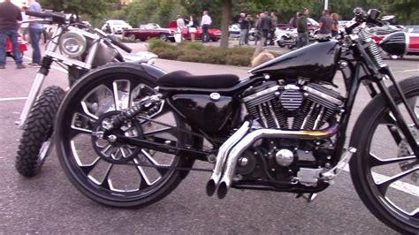 Harley Davidson Big Wheel by Custom Made Harley Davidson Big Wheel
