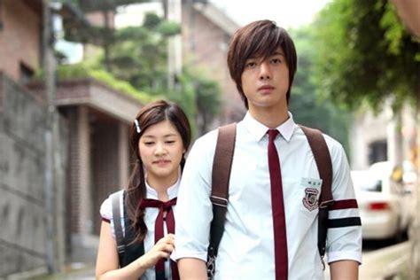film korea naughty kiss full movie k drama lols lapses of logic playful kiss episodes 1 2
