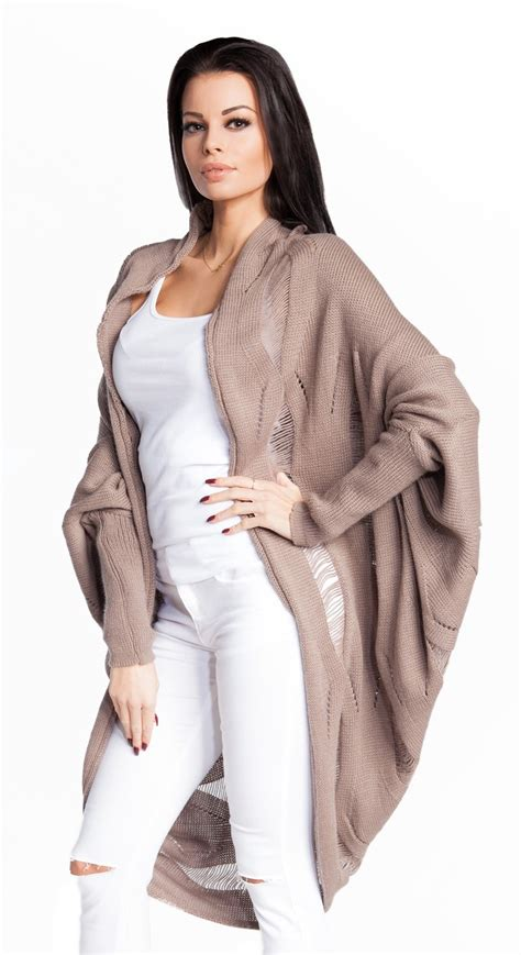pattern shawl cardigan fobya women s shawl collar knit cocoon dolman cardigan