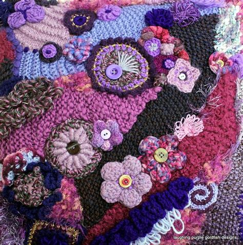 freeform knitting and crochet patterns 78 best images about myfreeformcrochet pillows on