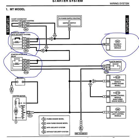 1999 subaru impreza headlight wiring diagram php 1999