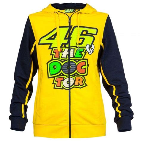 Hoodie Sweater Vr46 The Doctor Terbaru Murah 2016 brand new s clothing 100 cotton motogp valentino vr46 the doctor moto gp s