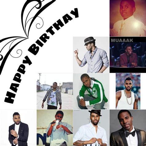 jason derulo birthday jason derulo s birthday celebration happybday to