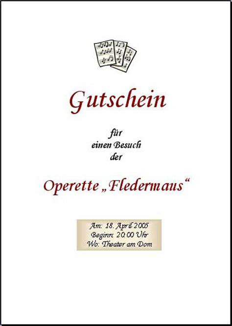 Vorlage Word Gutschein Word Vorlage F 252 R Geschenk Gutschein Chip