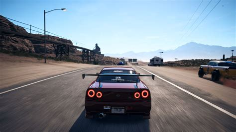 Nfs Payback need for speed payback laptop and desktop benchmarks