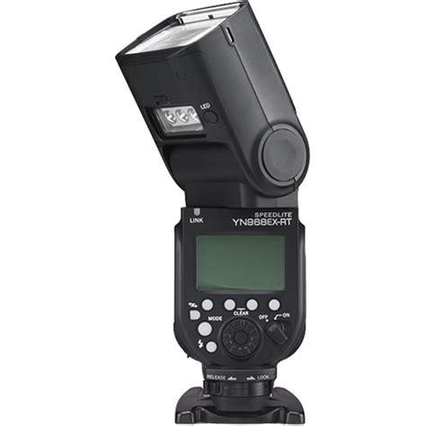 Speedlite Yongnuo yongnuo speedlite yn968ex rt for canon cameras yn968ex rt b h