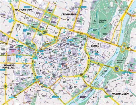 munich map munich bike tours sightseeing tours m 252 nchen fahrradverleih neuschwanstein castle tours