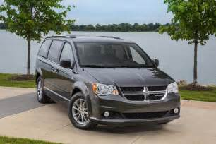 2014 dodge grand caravan pictures photos gallery the car