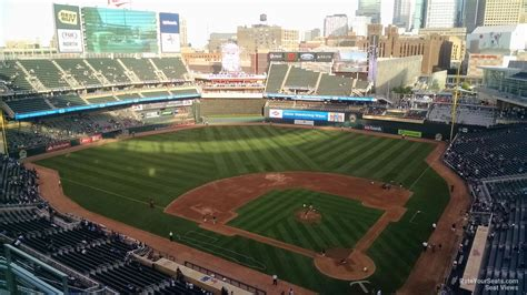 target 1 section target field section 317 rateyourseats com