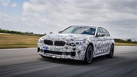 first bmw m5 2018 bmw m5 f90 first edition video teaser confirms