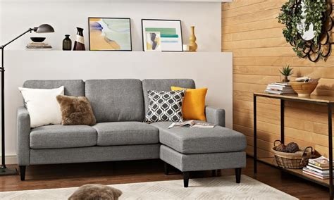 Cheap Living Room Sofa The Differences In Cheap Sofas Vs Discount Sofas Overstock