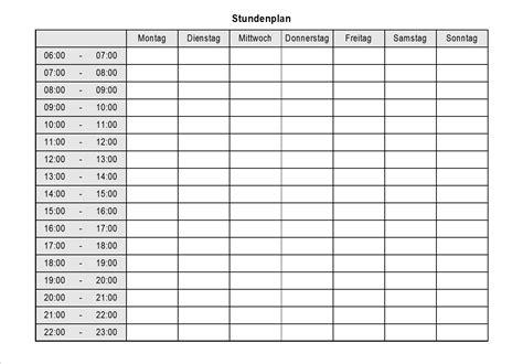 Kostenlose Vorlage Marienkäfer kostenlose vorlage marienk 228 fer vorlage stundenplan zum ausdrucken vorlagenhero