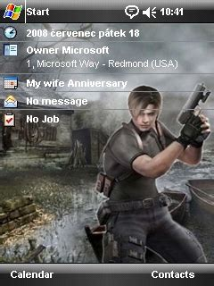 htc p3400 themes download resident evil htc theme htc theme mobile toones