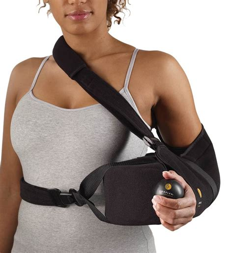 Abduction Pillow Sling by Neutral Abduction Pillow With Sling Colonialmedical
