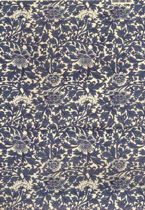 Tapisserie Fleurie papier peint fleurie gris centerblog