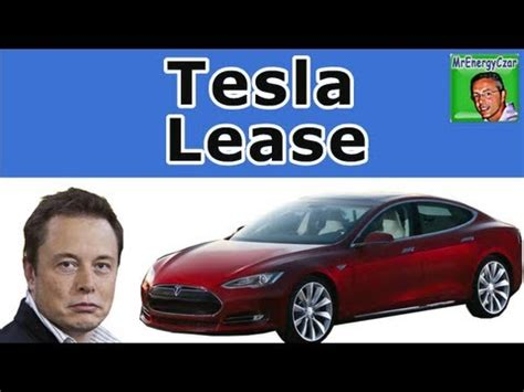 Tesla Lease Payment Electric Vehicle Ev Charging Or Pal