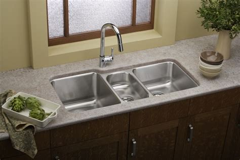 kitchen sink and faucet ideas 7 ultramodern kitchen faucet and sink design ideas