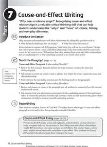 Definition Of Cause And Effect Essay by Awesome How To Write A Cause Effect Essay Definition Writing Steps Structure Courses