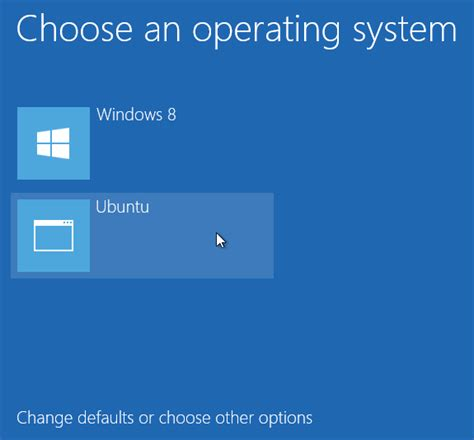 how to install windows 7 from ubuntu installing windows 8 over windows 7 with ubuntu installed