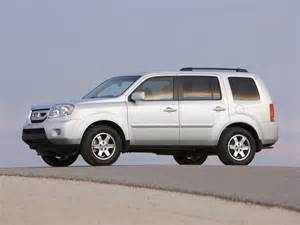 Honda Pilot Features 2011 Honda Pilot Price Photos Reviews Features