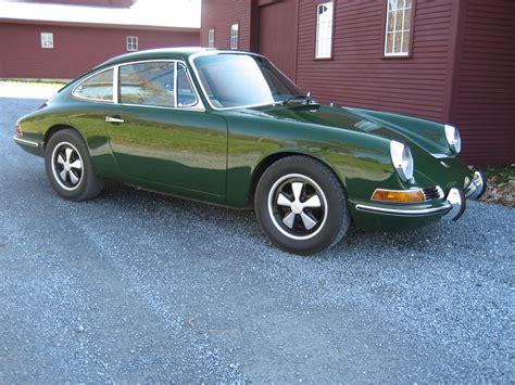 porsche green 1968 porsche 911s related infomation specifications