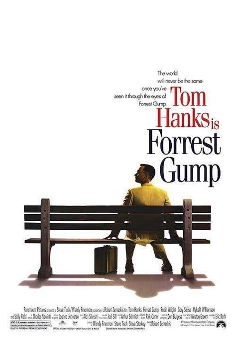 forrest gump 1994 imdb 35 comedy movie posters that you should see