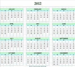 calendar template 2012 2012 calendar uk