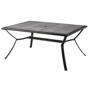 Rectangular Patio Dining Table Target Expect More Pay Less