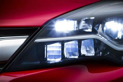 Lu Motor Led Sorot led leuchten im auto sind nicht immer beste wahl opel