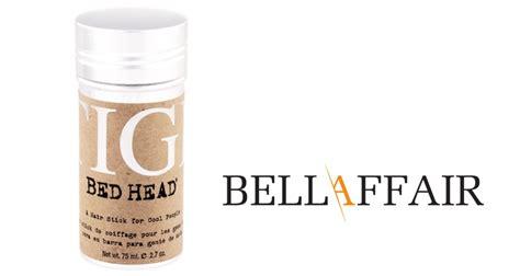 tigi bed head stick tigi bed head wax stick bei bellaffair online kaufen