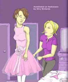 forced transgender illustrations 1000 images about crossdressing illustration on pinterest