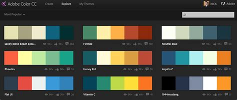 xd essentials the power of color in mobile app design