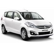 Ertiga  Maruti Suzuki Price GST Rates Review