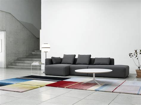 Upholstery Md Mags Soft Sofa Modular Sofa Systems From Hay Architonic