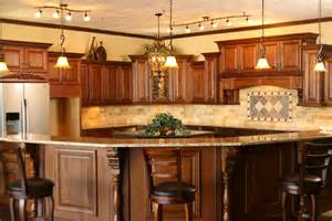 Kitchens With Different Colored Islands bristol coffee kitchen cabinets design kitchen cabinets