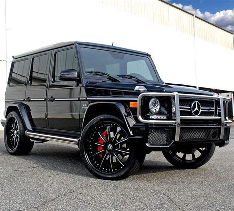 mercedes g wagon blacked out 25 best ideas about black wheels on pinterest motor