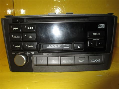nissan dvd player format nissan cd player pn 2383d used auto parts mercedes