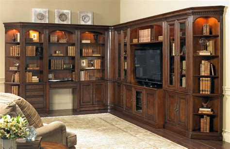 wall unit office furniture 11 entertainment and office corner wall unit by