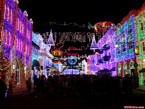 High Resolution Disney Pics Wdwmagic Unofficial Walt Lights At Disney World