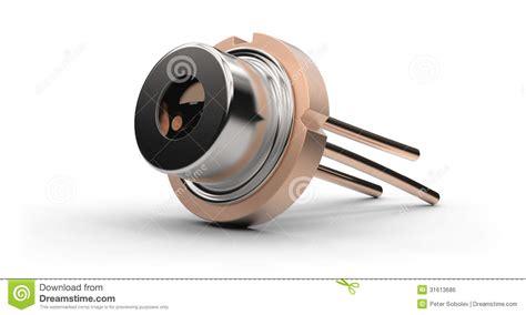 dioda laser tme laser diode royalty free stock image image 31613686