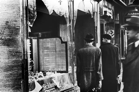 kristallnacht the history and legacy of germany s most notorious pogrom books bearing witness to shattering kristallnacht